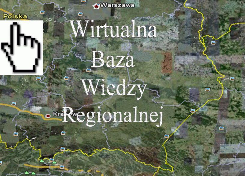 Wirtualna Baza Wiedzy Regionalnej